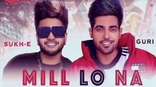 Mill Lo Na mp3 Song Free Download - Guri