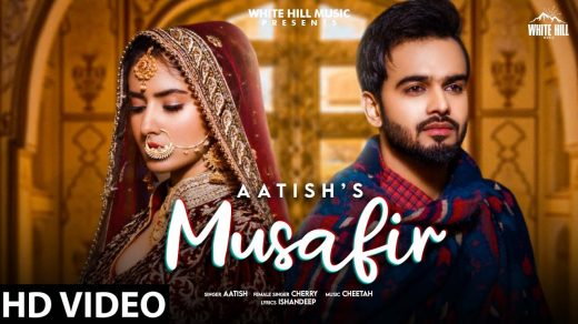 Musafir mp3 Song