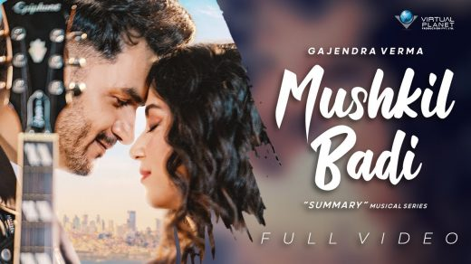 Mushkil Badi mp3 Song
