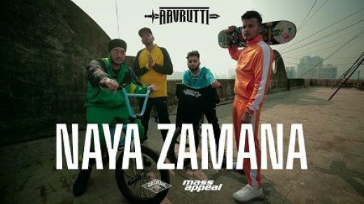 Naya Zamana mp3 Song