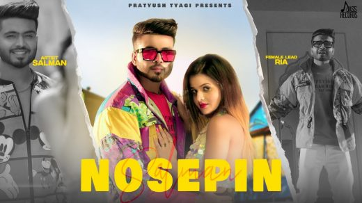 Nosepin mp3 Song
