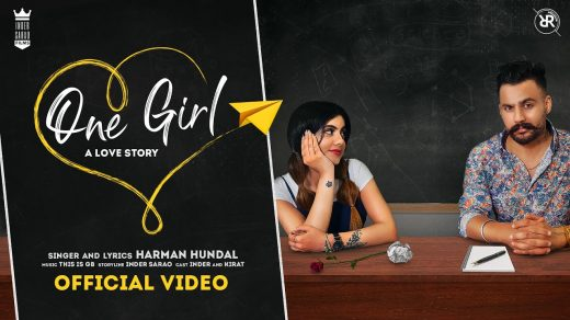 One Girl mp3 Song