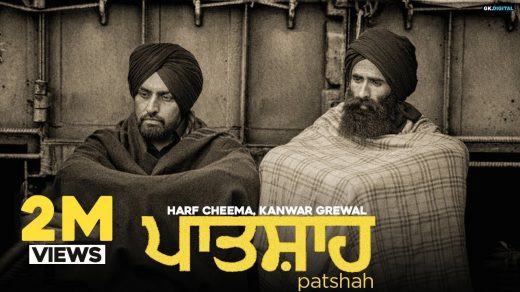 Patshah mp3 Song