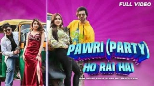 Party Ho Rai Hai mp3 Song