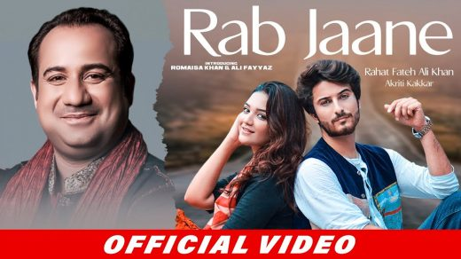 Rab Jaane mp3 Song