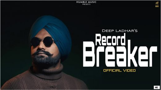 Record Breaker mp3 Song