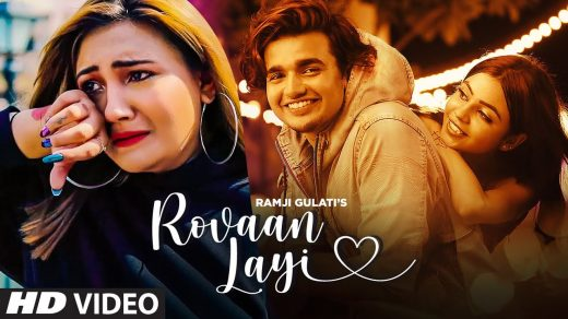 Rovaan Layi mp3 Song