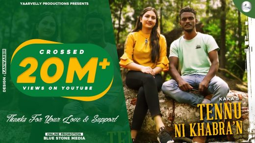 Tennu Ni Khabran mp3 Song