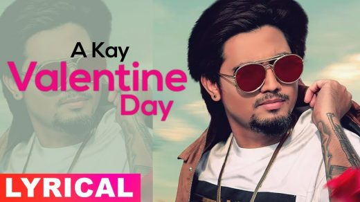 Valentine Day mp3 Song