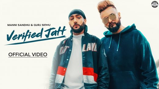 Verified Jatt mp3 Song