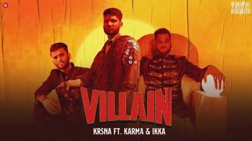 Villain mp3 Song Free Download