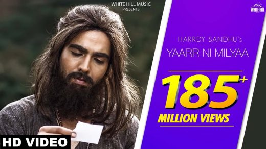 Yaarr Ni Milyaa mp3 Song