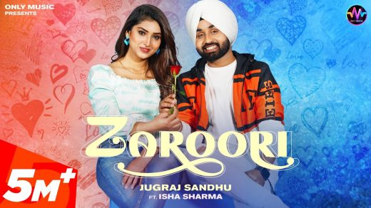 Zaroori mp3 Song