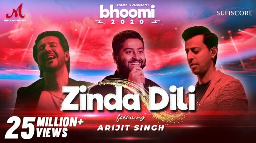 Zinda Dili mp3 Song