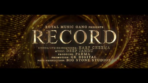 Record mp3 Song