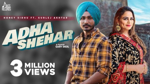 Adha Shehar mp3 Song