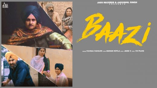 Baazi mp3 Song Free Download