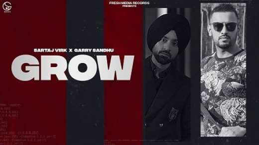 Grow mp3 Song Free Download