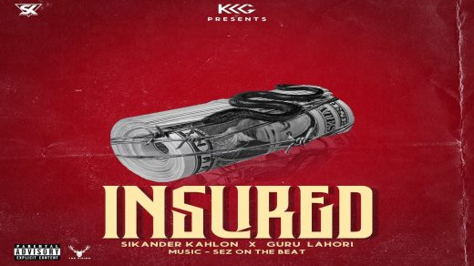 INSURED mp3 Song