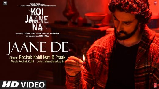 Jaane De mp3 Song