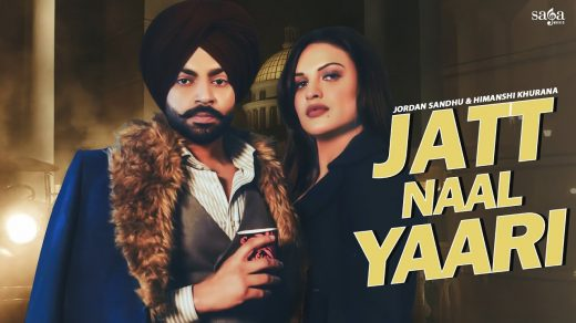 Jatt Naal Yaari mp3 Song