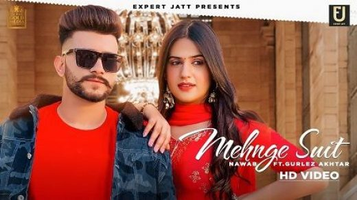 Mehnge Suit mp3 Song