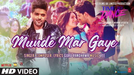 Munde Mar Gaye mp3 Song