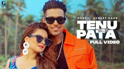 Tenu Ni Pata mp3 Song