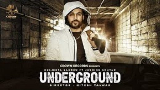 Underground mp3 Song