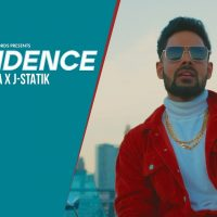 Confidence mp3 Song