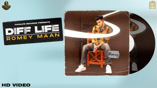 Diff Life mp3 Song