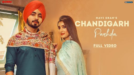 Chandigarh Parhda mp3 Song