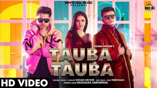 Tauba Tauba mp3 Song